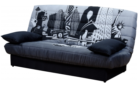 comment entretenir la housse de son clic clac. Black Bedroom Furniture Sets. Home Design Ideas
